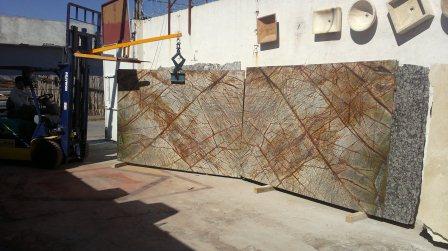 Allende coahuila for Precio del marmol y granito